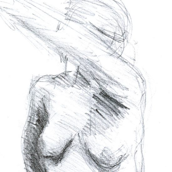 Tegninger - croquis